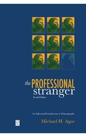 The Professional Stranger