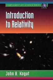 Introduction to Relativity