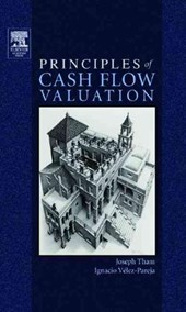 Principles of Cash Flow Valuation