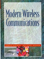 Modern Wireless Communications
