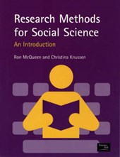 Research methods for social science