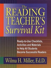 The Reading Teacher's Survival Kit
