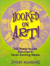 Hooked on Art!