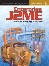 Enterprise J2ME Wireless Applications