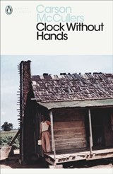 Clock without hands | Carson McCullers |