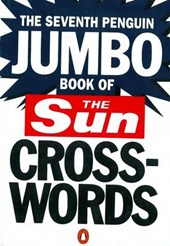 Seventh Penguin Jumbo Book of The Sun Crosswords
