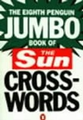 Eighth Penguin Jumbo Book of The Sun Crosswords