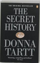 The Secret History | Tartt, Donna |