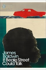 If Beale Street Could Talk | James Baldwin | 9780140187977
