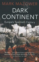 Dark Continent | Mark Mazower |