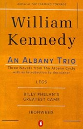 An Albany Trio