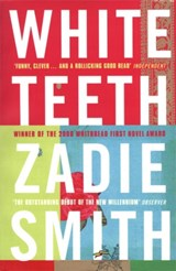 White teeth | Zadie Smith |