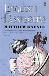 English Passengers | Matthew Kneale |