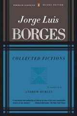 Collected Fictions | Jorge Luis Borges |