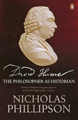 David Hume | Nicholas Phillipson |