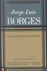 Selected Non-Fictions | Jorge Luis Borges |