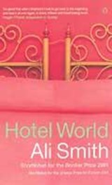 Hotel world | Ali Smith |