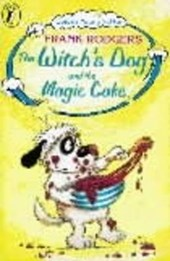 Witch's Dog and the Magic Cake