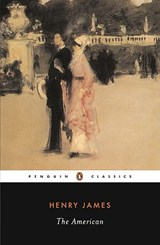 The American | Henry James |