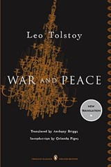 War And Peace | Leo Tolstoy | 9780140447934