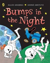 Funnybones: Bumps in the Night