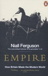 Empire | Niall Ferguson |