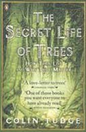 Secret Life of Trees