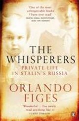 Whisperers | Orlando Figes |