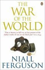 War of the World | Niall Ferguson |