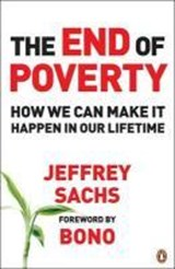 The End of Poverty | Jeffrey D. Sachs |