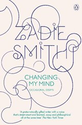 Changing My Mind | Zadie Smith |
