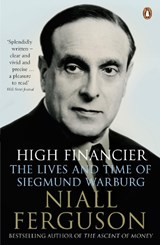 High Financier | Niall Ferguson |