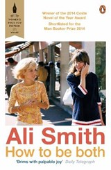 How to be both | Ali Smith |