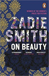 On beauty | Zadie Smith |