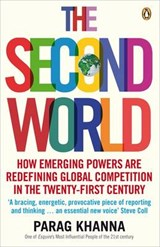 Second World | Parag Khanna |