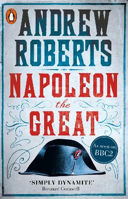 Napoleon the Great | Andrew Roberts |