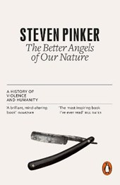 Better Angels of Our Nature | Steven Pinker |