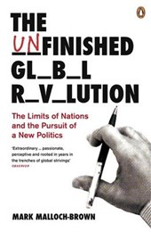 Unfinished Global Revolution | Mark Malloch-Brown |