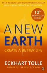 A New Earth | Eckhart Tolle | 9780141039411