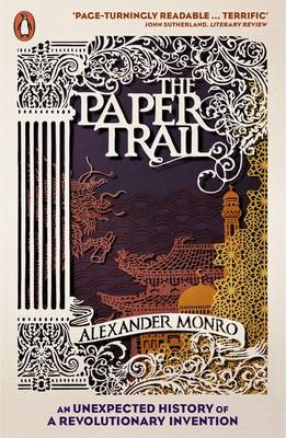 Paper Trail, Thenvention, | Alexander Monro |