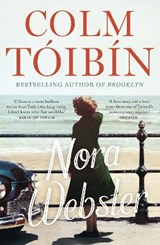 Nora webster | Colm Tóibín |