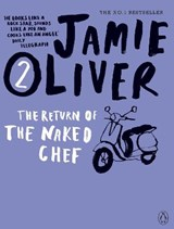 Return of the naked chef | Jamie Oliver |