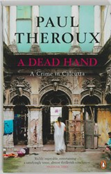 A Dead Hand | Paul Theroux |