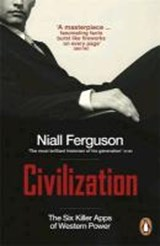 Civilization | Niall Ferguson |