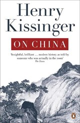 On china | Henry Kissinger |
