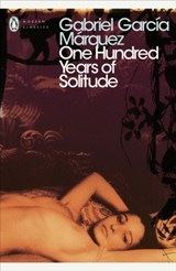 One Hundred Years of Solitude | Gabriel García Márquez & Gregory Rabassa |