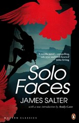 Solo faces | James Salter |