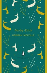 Penguin english library Moby dick | Herman Melville | 9780141198958