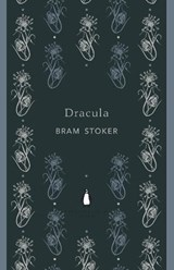 Penguin english library Dracula | Bram Stoker |