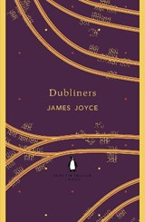 Penguin english library Dubliners | James Joyce |